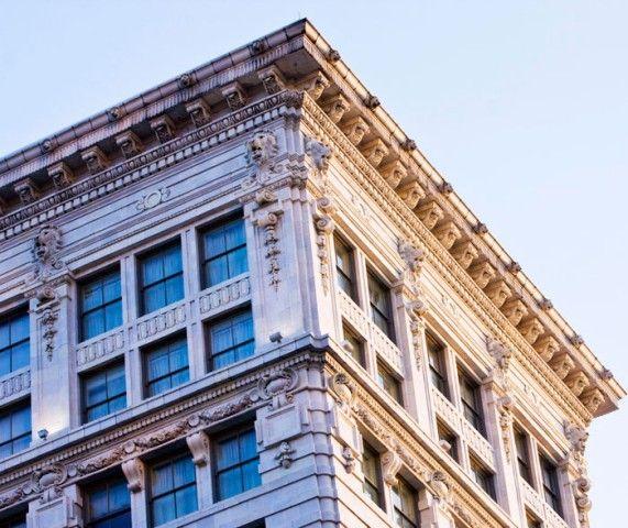 Historic Restoration Services