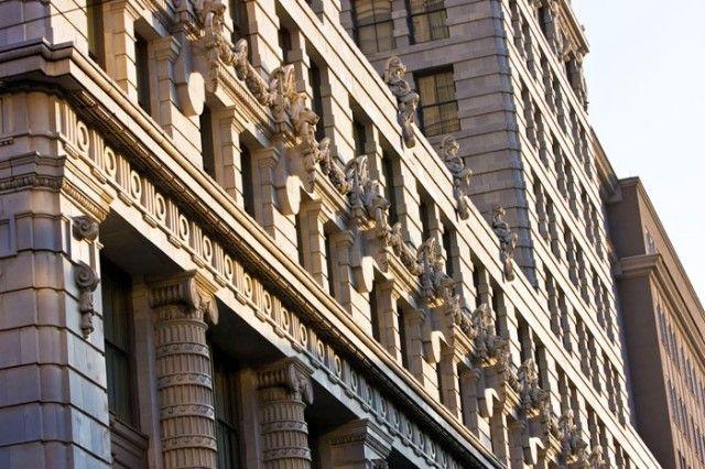 Ritz-Carlton New Orleans Historic Façade, Windows, and Roof Restoration