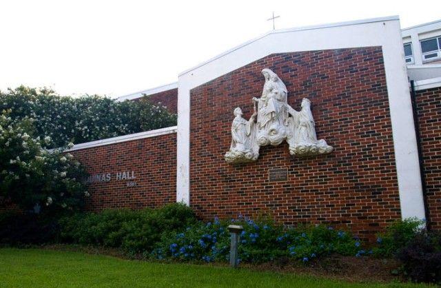 St. Dominic Aquinas Hall Adaptive Reuse
